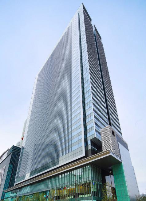名古屋オフィスビル